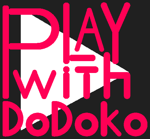 Play_with_dodoko